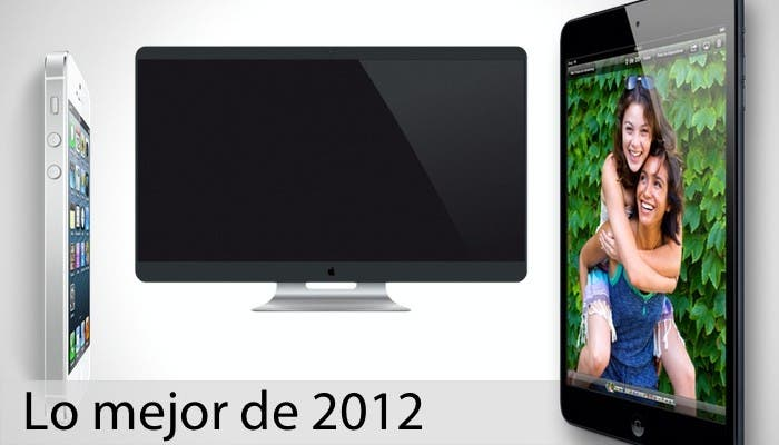 El Apple TV, el iPad mini, el iPhone lo más rumoreado