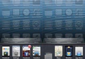 Auxo, llevando la multitarea a otro nivel en iOS