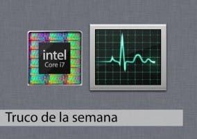 cpu 100% a partir de terminal