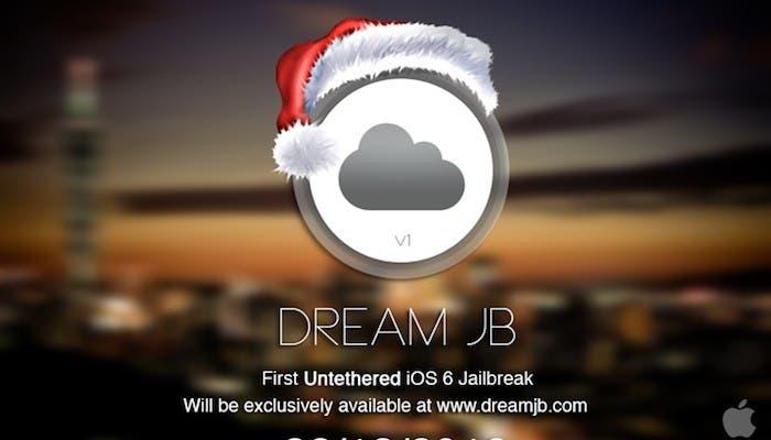 Primera imagen del Dream Jailbreak