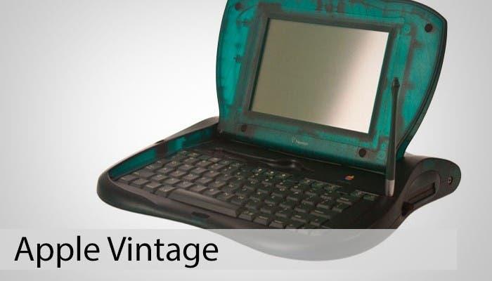 eMate 300, un Híbrido entre PDA y ordenador portátil