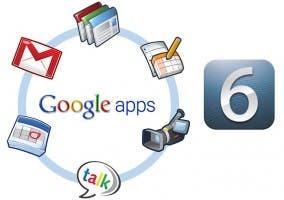 Google desactiva el Exchange en Google Sync