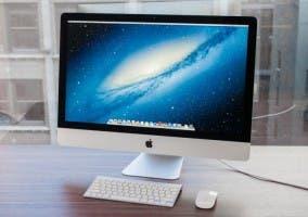 Imagen del nuevo iMac de 21,5 pulgadas
