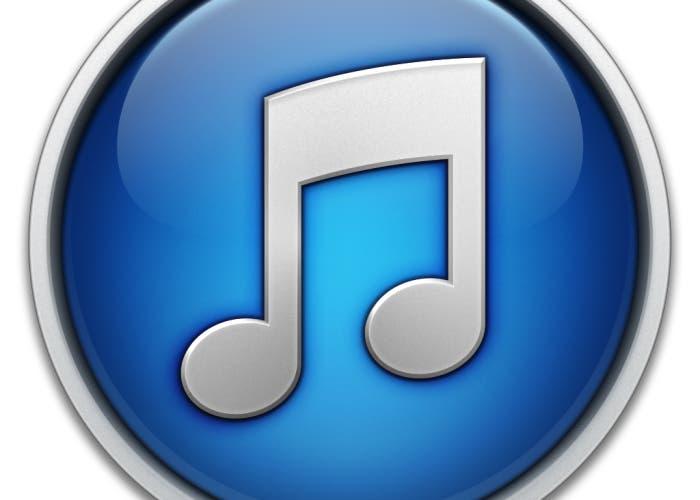 Logo de iTunes 11