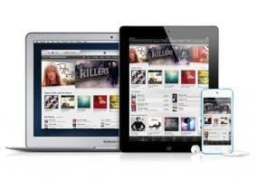 iTunes Store Lanzamiento en 56 países más como Rusia o India