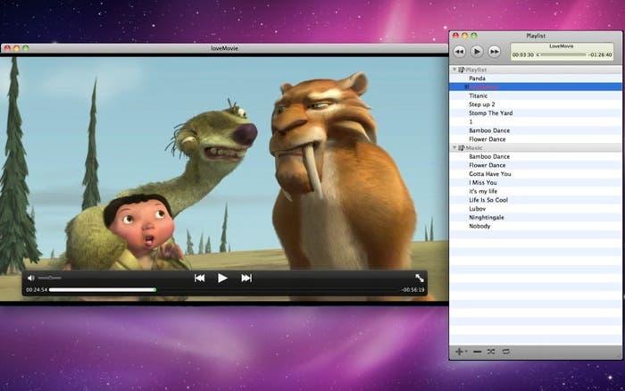 iPlayer para OS X