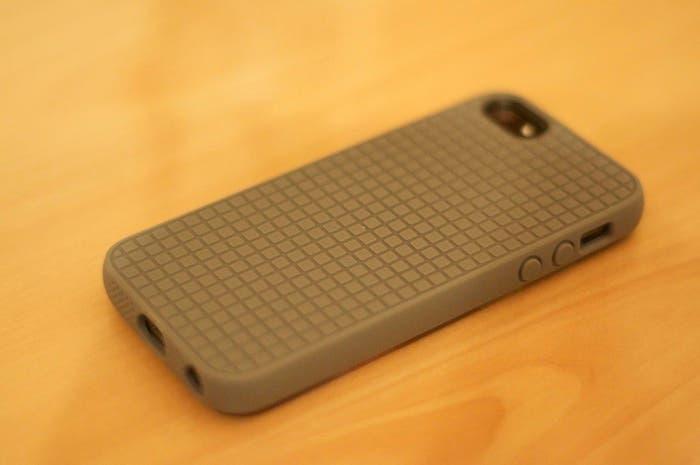 PixelSkin HD para iPhone 5