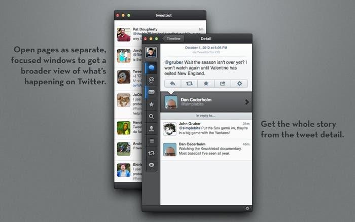 Tweetbot para OS X