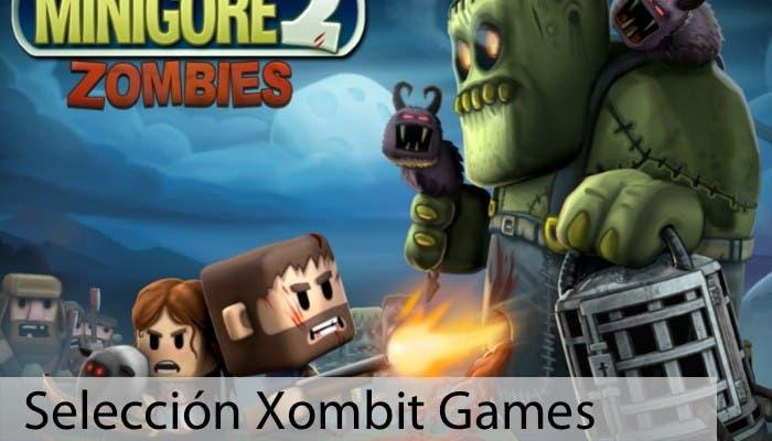 Esta semana jugamos al shooter de acción Minigore 2