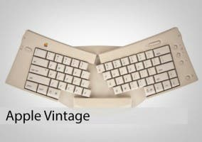 Teclado ergonómico ajustable Apple Adjustable Keyboard