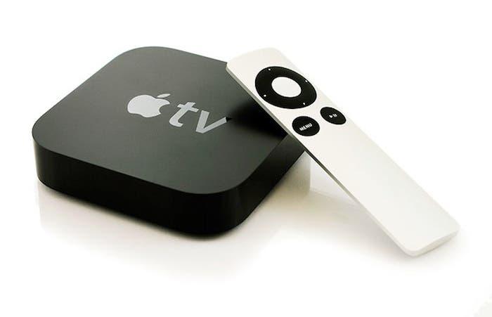 Apple TV, centro de entretenimiento
