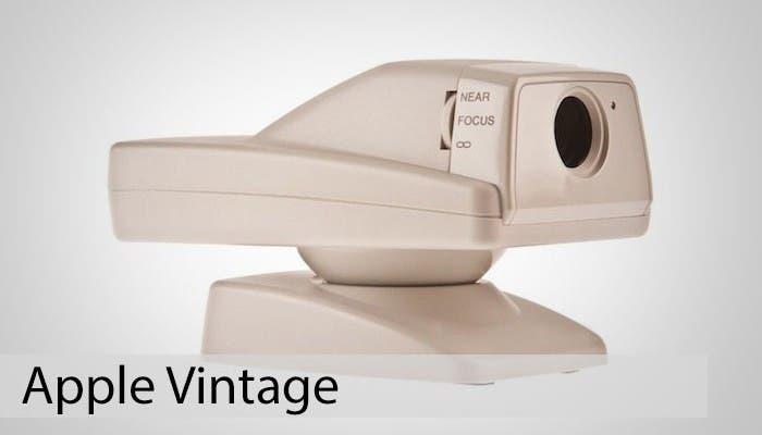 Videoconferencia: Apple VideoPhone Kit