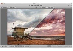 Kaleidoscope 2 comparador de archivos y carpetas