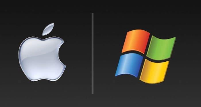 Precios Mac y PC