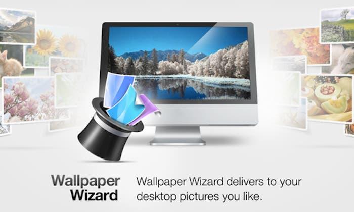 Wallpaper Wizard