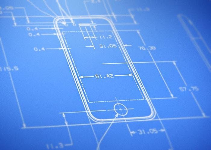 Plano del iPhone