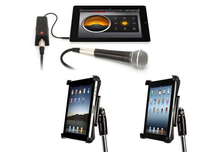 Accesorios para micrófono de Griffin