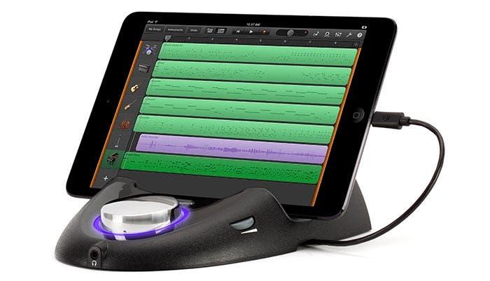 Base MIDI Griffin StudioConnect