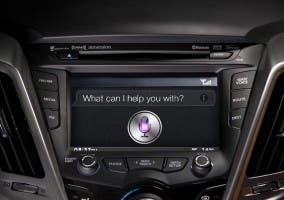 Compatibilidad Eyes Free en los nuevos Hyundai de 2013
