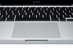 Trackpad MultiTouch del MacBook