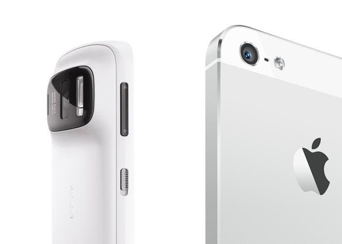 Comparativa de las cámaras del Nokia 808 PureView y iPhone 5