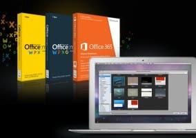 Office 365 para OS X