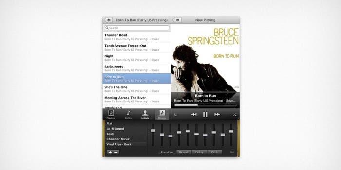 Pinna para OS X