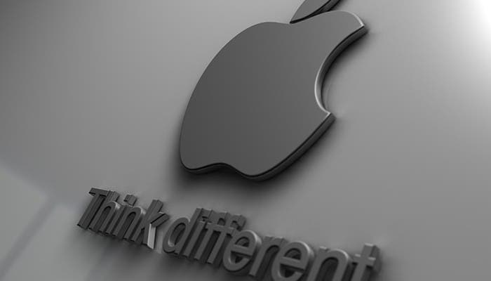 La innovación de Apple