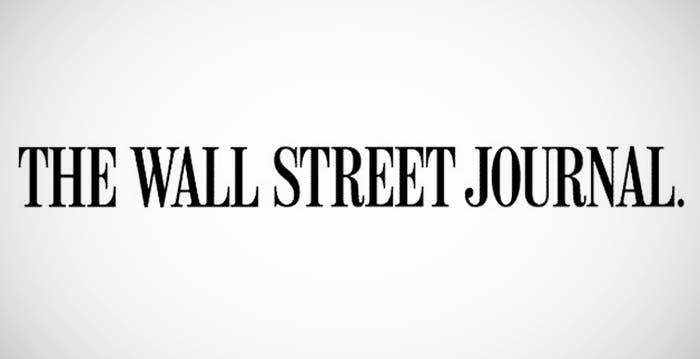 Logo The Wall Street Journal