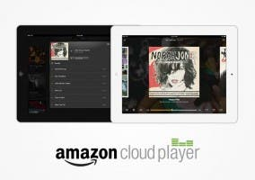 Amazon Cloud Player para iPad