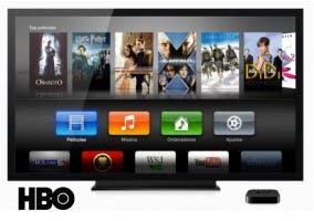 HBO Go! en el Apple TV
