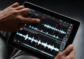 Native Instruments lanza Traktor para iPad