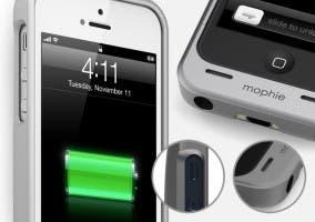 Funda Juice PAck para iPhone 5