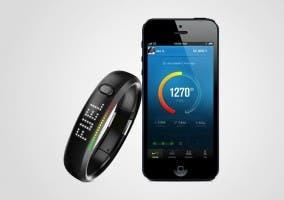Nike FuelBand para iOS