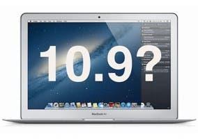 Posible nueva versión del sistema operativo de Apple
