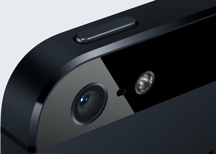 Resolución imágenes iPhone