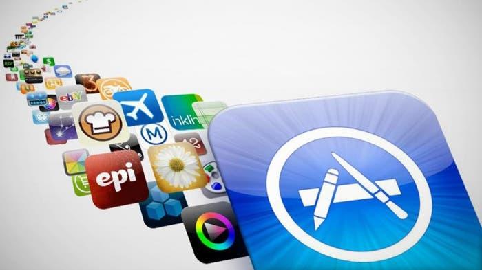 Iconos App Store