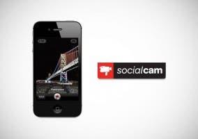 Socialcam, app social de vídeos para iPhone