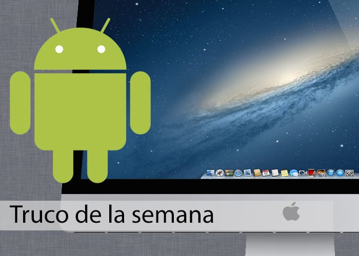 control mac desde android