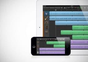 GarageBand adquiere compatibilidad con Audiobus