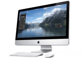 iMac de Apple por 1099 dólares para fines educativos
