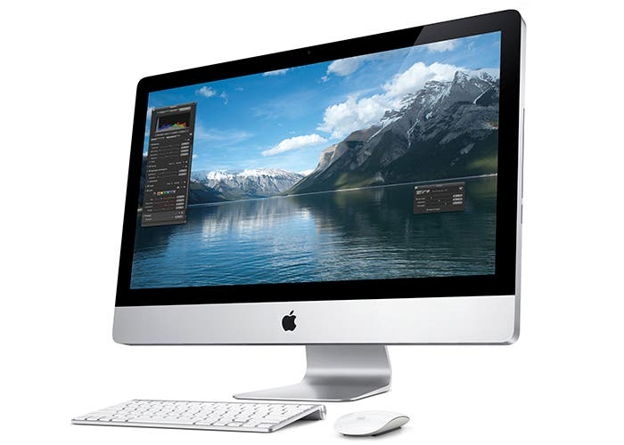 iMac de Apple por 1099 dólares para fines educativos