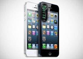 iPhone con zoom óptico