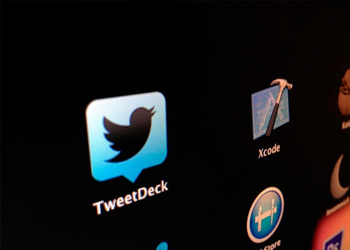 Twitter cierra TweetDeck para aplicaciones móviles