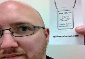 Fundador del sindicato de trabajadores de las tiendas de Apple