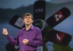 Kevin Lynch, antiguo CTO de Adobe