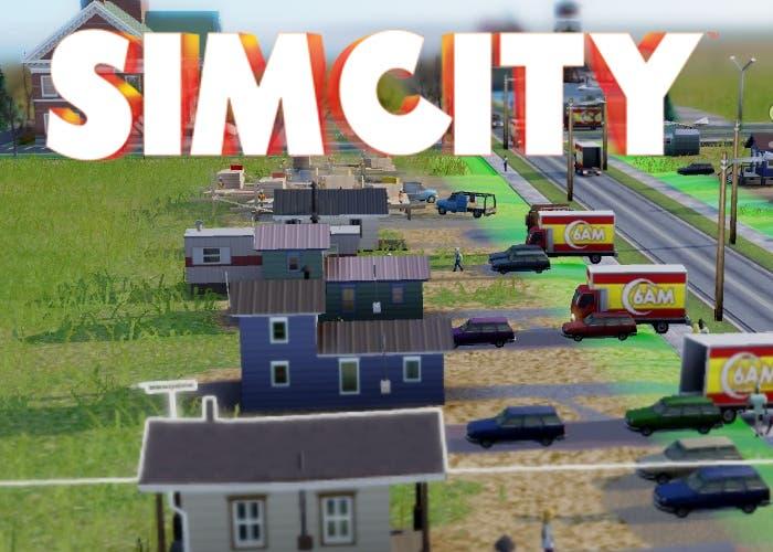 SimCity aterriza a OS X el 11 de junio