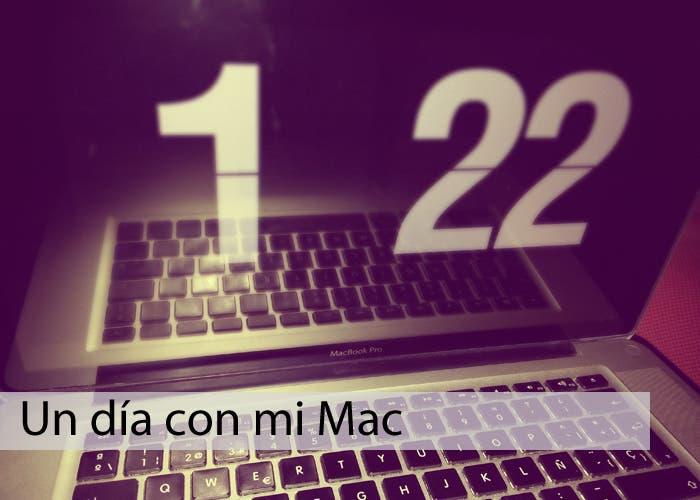 Imagen destacada Un día con mi Mac