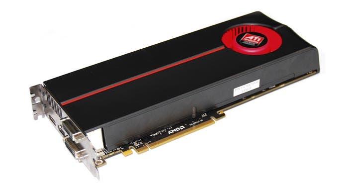 AMD Radeon HD 5870 para Mac Pro