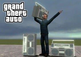 Estaciones de radio de GTA